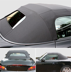 Surrey Car Hoods Convertible And Tonneau Repair And Replacement